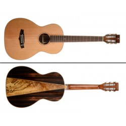 Guitare folk...