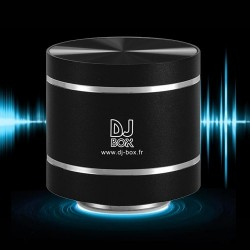 ENCEINTE BLUETOOTH DJ BOX...