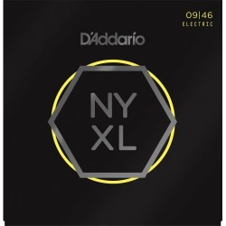 CORDES D'ADDARIO NEW YORK 9-46