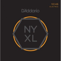 CORDES D'ADDARIO NEW YORK...