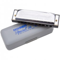 Harmonica HOHNER Special 20
