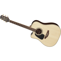 Guitare Takamine GD51CE LH NAT