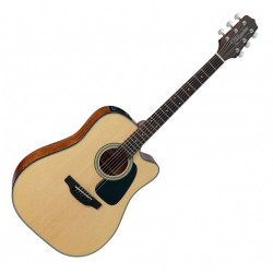 Guitare Takamine GD15CE Nat