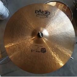 """Cymbale RIDE PAISTE 22""""..."""