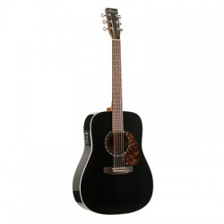 Guitare NORMAN B20 HG Black...