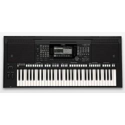 Clavier Yamaha PSR S775