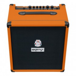AMPLI ORANGE CRUSH BASS 50