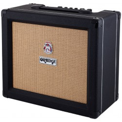 AMPLI ORANGE CRUSH 35 RT BLACK