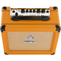 AMPLI GUITARE ORANGE CRUSH...