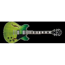 Guitare electrique IBANEZ...