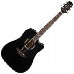 Guitare Takamine GF15CE BLK