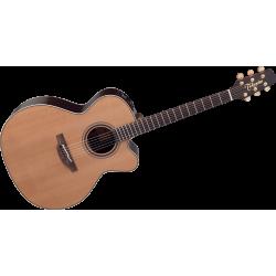 Guitare electro acoustique...