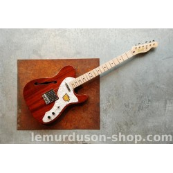 Squier Classic Vibe Telecaster Thinline STOCK1