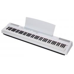 Piano numerique YAMAHA P125WH