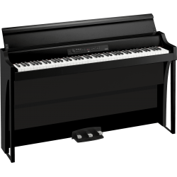 Piano KORG G1B AIR BK