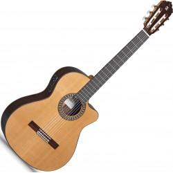Guitare classique electro...