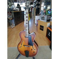 Guitare archtop WASHBURN...
