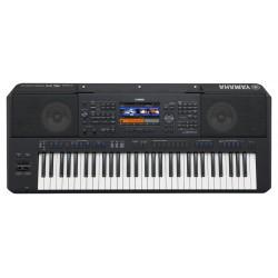 Clavier Yamaha PSR SX900