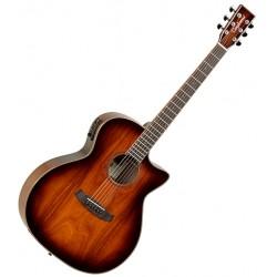 Guitare tanglewood TW4 e vc...