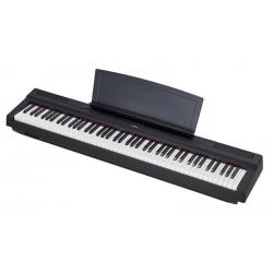 Piano numerique YAMAHA P125 B