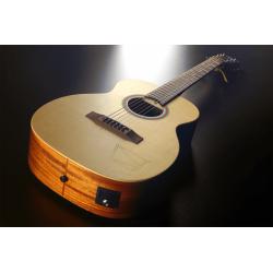 Guitare LAG signature VIANNEY