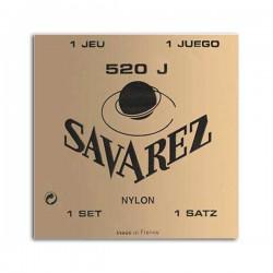 SAVAREZ JAUNE CLASSIQUE 520J