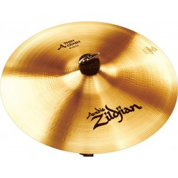 "CYMBALE CRASH ZILDJIAN AVEDIS 14"" FAST CRASH - A0264 STOCK1"