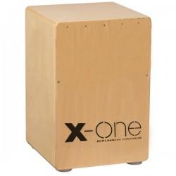 CAJON X-ONE SCHLAGWERK CP104