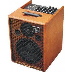 ampli acoustique ACUS ONE 8...