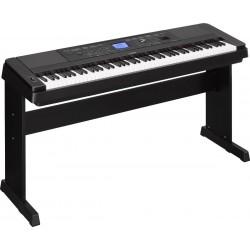 Piano numerique YAMAHA DGX...