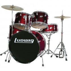 LUDWIG ACCENT STAGE 22
